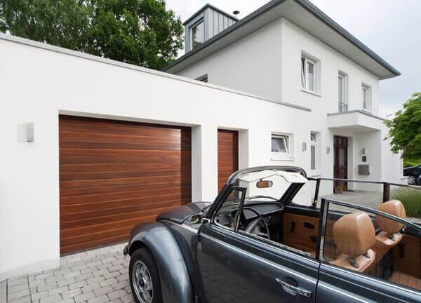 Designer garagentor  Garagentor | Hochwertig & Individuell » Made in Germany | Teckentrup