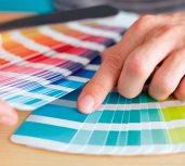 Sektionaltor RAL-Farben