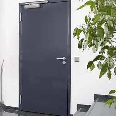 feuerschutzt r t30 t ren t30 rs brandschutzt r teckentrup. Black Bedroom Furniture Sets. Home Design Ideas