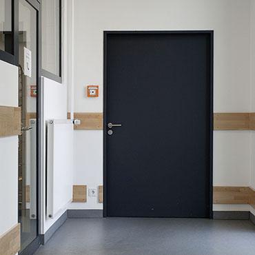 Gut bekannt Keller-Sicherheitstür | Kellertür | Teckentrup HK43