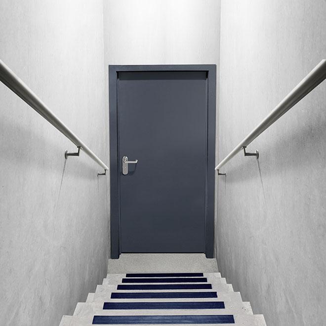 Relativ Keller-Sicherheitstür | Kellertür | Teckentrup CC07