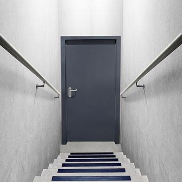 sicherheitst r dw 42 wk 2. Black Bedroom Furniture Sets. Home Design Ideas
