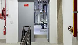 Schallschutztür  Schallschutztüren vom Hersteller | Made in Germany » Teckentrup